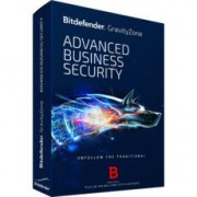 Bitdefender GravityZone Advanced Business Security - Echange concurrentiel - 25 postes - Abonnement 1 an