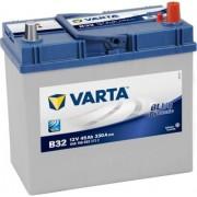 Akumulator za automobil Varta Blue Dynamic 45 Ah ASIA D+