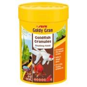 Sera Goldy Gran 100ml, 861, Hrana carasi granule