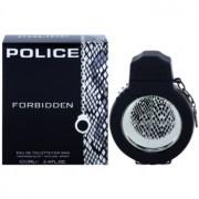 Police Forbidden eau de toilette para hombre 100 ml