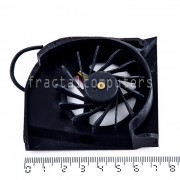 Cooler Laptop Hp DV6600 (procesor Intel)