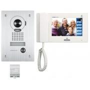Aiphone JPS4AEDF kit Visiophone encastré