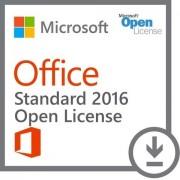 Microsoft Office 2016 Standard Open NL Open License Terminal Server licença por volume