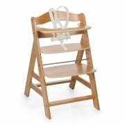 Столче за хранене Alpha Plus Natur Hauck