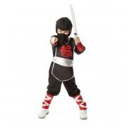 Ninja Verkleed kleren Set - Melissa & Doug (18542)