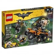 Lego Camión Tóxico De Bane Lego 70914