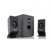 Sistem audio 2.1 Logic LS-21 negre