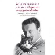De geur van een pasgestoomde deken - Willem Frederik Hermans