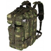 Plecak ASSAULT BACKPACK CAMO Military Gear 25L KTP-MD