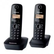 PANASONIC DECT KX-TG1612FXH Duo