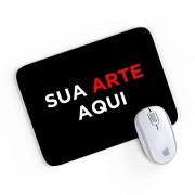 Mouse Pad Personalizado Gamer Pro 24x20 100 Peças