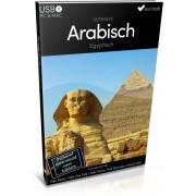 Eurotalk Ultimate Leer Egyptisch Arabisch - Ultimate Arabisch voor Beginners tot Gevorderden