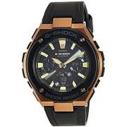 Casio G-shock Analog-Digital Black Dial Mens Watch-G735 (GST-S120L-1ADR)