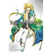 Pandora Hearts, Volume 7