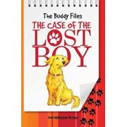 The Case of the Lost Boy, Paperback/Dori Hillestad Butler