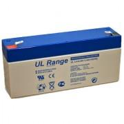 Bateria de Chumbo 6V 3,4A/h