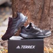 Мъжки спортни обувки ADIDAS TERREX CMTK GTX - BY2770