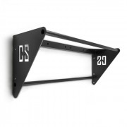 CAPITAL SPORTS DS 108 Dirty South Bar 108 cm black metal (FIT13-CS DS108)