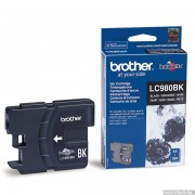 BROTHER Black Ink Cartridge for DCP145C/ DCP165C (LC980BK)