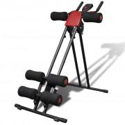 Висококачествен тренажор за коремни мускули с дисплей