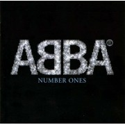 Abba - Number ones (0602517350984) (1 CD)