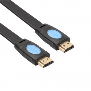 10 Meters HDMI 2.0 Cable Audio Video Cable High Speed HD 4K x 2K Flat HDMI Male to Male Cable