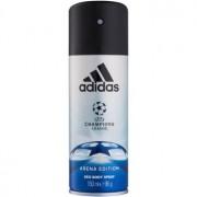 Adidas UEFA Champions League Arena Edition desodorante en spray para hombre 150 ml
