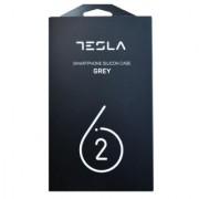 Futrola silikon za Tesla 6.2 grey
