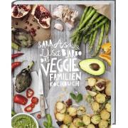 LV.Buch - Landwirtschaftsverlag Buch - das Veggie- Familienkochbuch