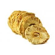 400 g Bio Ananasringe