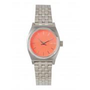レディース NIXON 腕時計 オレンジ