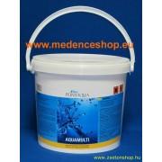 Pontaqua Aquamulti 10kg (klór, algaölő, pelyhesítő) AMU 100