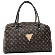 Сак GUESS - Wilder Travel TWP745 29300 BROWN