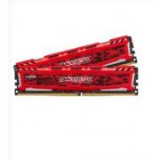 Crucial Sport LT memoria 8 GB DDR4 2400 MHz