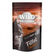 100г Wild Freedom Filet лакомство за котки с пиле