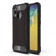 Carcasa TECH-PROTECT XARMOR Samsung Galaxy A20e (2019) Black