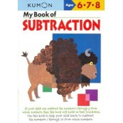 My Book of Subtraction, Paperback