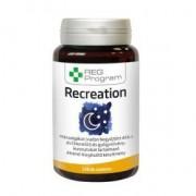 REG Program ReCreation tabletta - 120db
