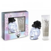 Police To Be Rose Blossom Gift Set Eau De Toilette 40 Ml