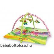 Lorelli Toys Játszószõnyeg - Fairy Tales-Pink
