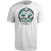 Hayabusa rotolo Master t-shirt - grigio 2XL