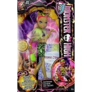 Monster High Freaky Fusion ClawVenus CCB42