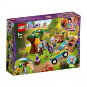 AVENTURA EN EL BOSQUE DE MIA - LEGO FRIENDS 41363