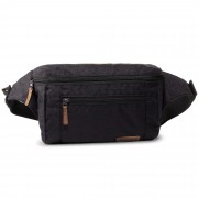 Чанта за кръст COLUMBIA - Classic Outdoor Lumbar Bag 1719922 Black 015