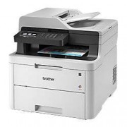 Brother MFC-L3730CDN A4 Colour Laser 4-in-1 Printer with Wireless Printing
