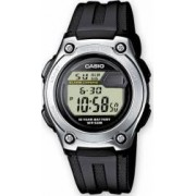 Ceas barbatesc Casio Sports W-211-1A Digital Curea Cauciuc