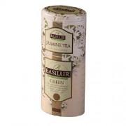 Green Tea & Jasmine 125gr Basilur