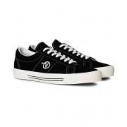 Vans Anaheim Sid DX Canvas Sneaker Black