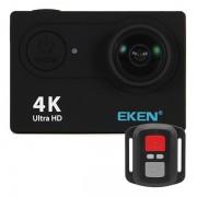 EKEN H9R Ultra HD 4K WiFi Sportkamera med fjärr