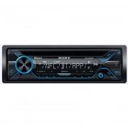 Sony Mexn4200bt Autoradio Con Cd Mp3 Usb Bluetooth Nero
